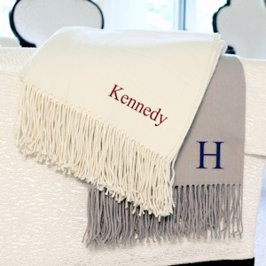 Personalized Throw Blankets for the Home imagerjs