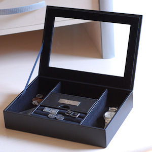 Men's Custom Valet Box imagerjs