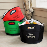 Personalized Soft-Sided Party Cooler
