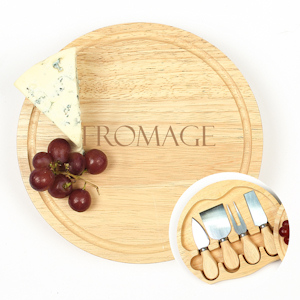 Fromage Cheese Board 5 Piece Set imagerjs