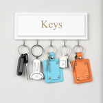 Hanging Key Holder (2 Colors)