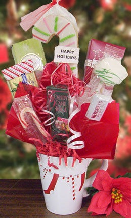 Holiday Treats Gift Mug image