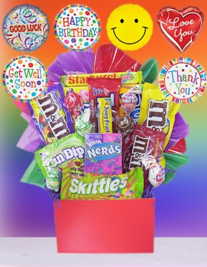 Any Occasion Candy Basket imagerjs