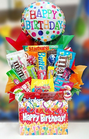 Birthday Bash Candy Basket imagerjs