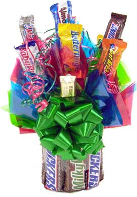Snickers and Milky Way Edible Candy Base data-pin-no-hover=