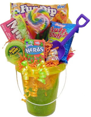 Summer Sweets Sand Pail imagerjs