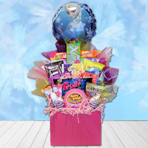 Frozen Candy Gift Basket imagerjs