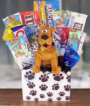 Scooby Doo Kids Candy Box imagerjs