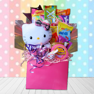 Hello Kitty Candy Basket imagerjs
