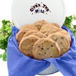 Over the Hill Cookie Gift Tin