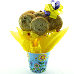 Springtime Joy Gourmet Cookie Gift