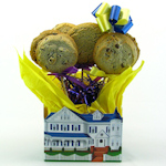 Home Sweet Home Gourmet Cookie Tote