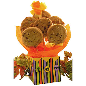 Halloween Treats Gift Planter image