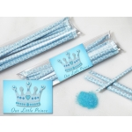 Little Prince Edible Blue Candy Powder Favors