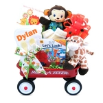 Baby Einstein Wild Jungle Welcome Wagon