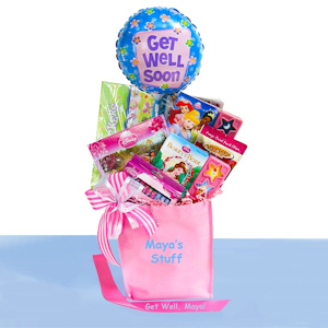 Disney Princess Get Well Gift Set imagerjs