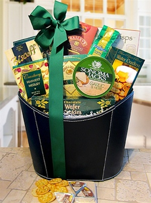 Gourmet Selections Gift Tote imagerjs
