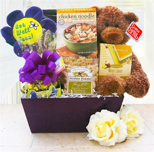 Get Well Thoughts Gift Basket imagerjs