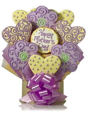 Loving Wishes for Mom Cookie Arrangement Delete imagerjs