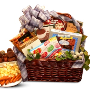 Diabetic & Sugar Free Gifts