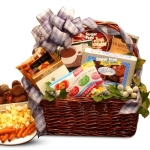 Sugar Free Goodie Basket