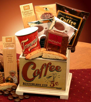 Nostalgic Coffee Gift Box imagerjs