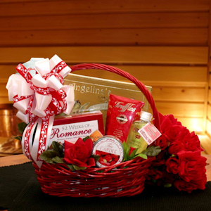 52 Weeks of Romance Gift Basket imagerjs