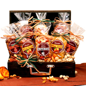 Nut Gifts