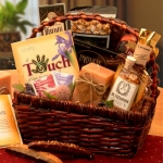Soothing Get Well Gift Basket