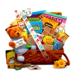 Get Well Soon My Friend Gift Hamper