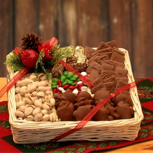 Sweet Treats Holiday Tray imagerjs
