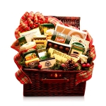 Fireside Gourmet Holiday Food Hamper