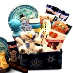 Frosty's Favorites Holiday Gift Box