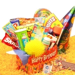 Birthday Bash Care Package