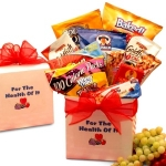 For the Health Of It Gift Box