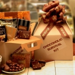 Chocoholic Survival Kit