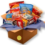Snackdown Deluxe Care Package