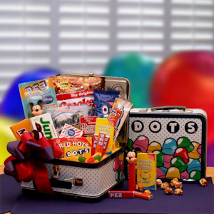 Sweet Nostalgia Lunch Box Gift imagerjs