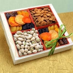 Sweet Harvest Fruit and Nuts
