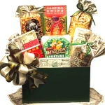 A Million Thanks Gift Basket