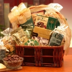 Lasting Impressions Thank you Gift Basket