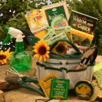 Weekend Gardener Gift Tote