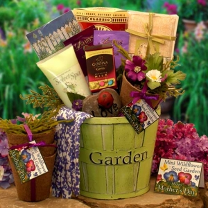Spring In Bloom Gift Pot imagerjs