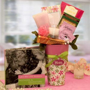 Mom & Daughter Little Moments Gift Set imagerjs