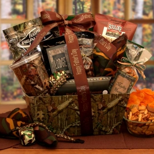 It's A Camo Thing Father's Day Gift Set imagerjs