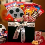 Father's Day Movie Fest Gift Box