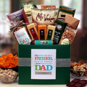 It Takes A Special Man To Be A Dad Gift Box imagerjs