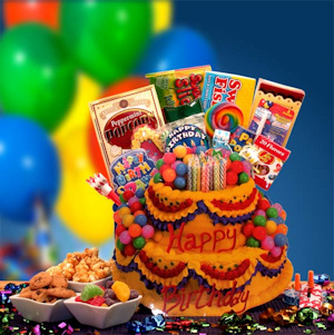 Lets Celebrate Your Birthday Gift Bag imagerjs