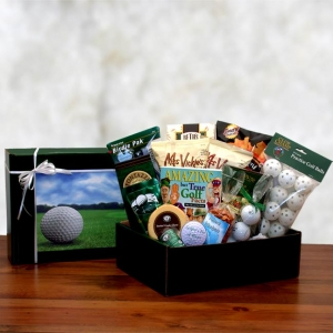 Golf Fan Gift Pack imagerjs