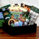 Golf Fan Gift Pack